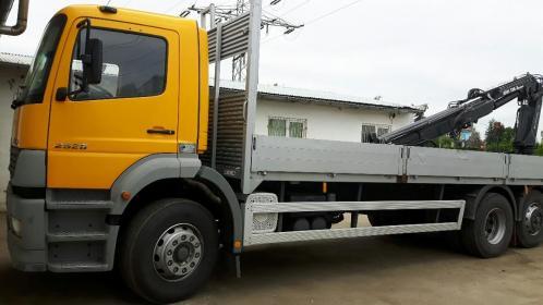 Cbj-centrum budownictwa jednorodzinnego - Transport ciężarowy krajowy Sobótka