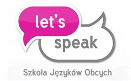 Centrum Języka Angielskiego Let's Speak - Lekcje Angielskiego Kraków