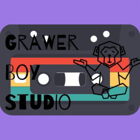 Grawer Boy Studio - Grafika Komputerowa - Grafik 3D Kamienna Góra