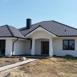 Master- Dach - Domy z Drewna Bojanice