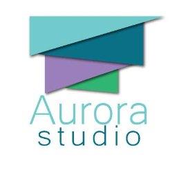 AURORA STUDIO Joanna Holewa - Projektowanie Logo Lubin