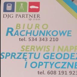 DJG Partner - Biznes plany, usługi finansowe Koszalin