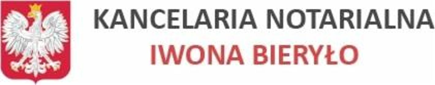 Kancelaria Notarialna Iwona Bieryło Notariusz Koszalin - Obsługa prawna firm Koszalin