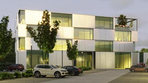 DESKA Project - Architekt Katowice