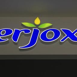 ERJOX - Zaopatrzenie lokali Błaszki
