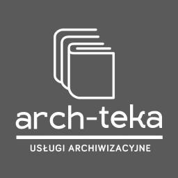 ARCH-TEKA Piotr Jagielski - Archiwizacja danych Rzecko