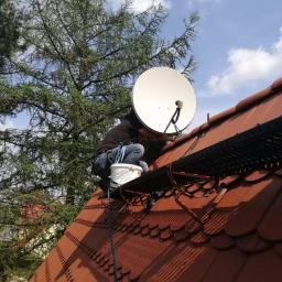 Montaż anten sat,DVB-T Serwis - Firmy budowlane Mysłowice