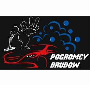 Pogromcy Brudów - Pralnia Kraków