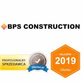 BPSConstruction Sp. z o.o. - Glazurnik Gdynia