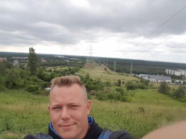 Tomasz Ryterski - Schody kamienne Bydgoszcz