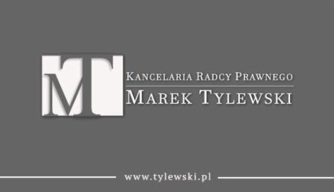 Kancelaria Radcy Prawnego Marek Tylewski - Obsługa prawna firm Leszno
