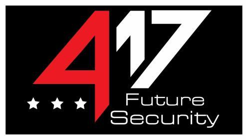 417 Sp z.o.o - Agencja ochrony Przewóz