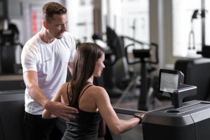 Centrum - inteligentny trening - Trener personalny Chojnice
