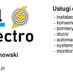 INSTAL-ELECTRO - Elektryk Łomża