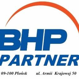 BHP PARTNER - Materiały reklamowe Płońsk