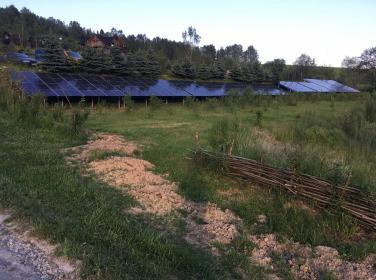 Dominik Marcinkowski - Energia odnawialna Gliwice
