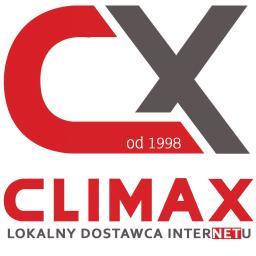 Climax NET - Internet Brzesko