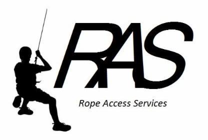 RAS Rope Access Services - Ekipa Budowlana Jastrzębie-Zdrój