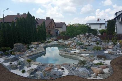 Zakład Brukarski Beniamin Bandura - Montaż ogrodzenia Głuchołazy