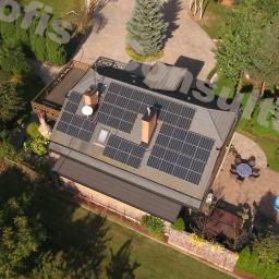 Profis Consulting - instalacje PV - Energia odnawialna Radom