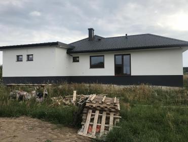 Skwarko Radosław - Termoizolacja Budynku Choroszcz