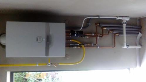 WOD-MAX Firma Hydrauliczna Damian Mzura - Instalacje sanitarne Pogórska Wola