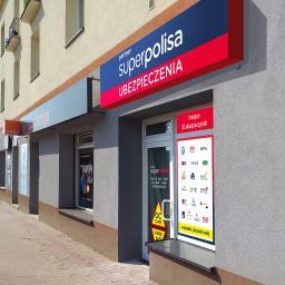 Ubezpieczenia Superpolisa - Firma Audytorska Skarżysko-Kamienna