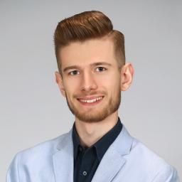 Szymon Bubała - Firma IT Katowice