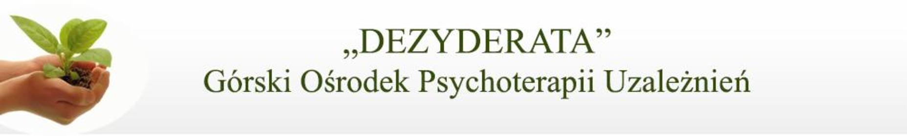 Górski ośrodek psychoterapi i Leczenia Uzależnień - Dietetyk Lipnica Wielka