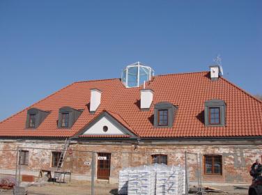 YETI Sp. z o.o. - Mycie dachów Lublin