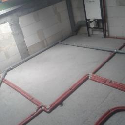 Hydraulix - Instalacje sanitarne Rabka-Zdrój