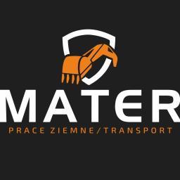 MATER Mateusz Błaszczyk - Roboty ziemne Majdan moniacki