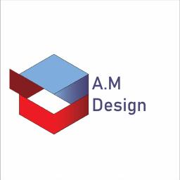 A.M DESIGN - Grafik komputerowy Poznań