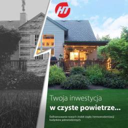 HYDRAULIKA SYSTEM - Pompy ciepła Ełk