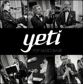 Zespół muzyczny YETI - Zespół muzyczny 56-200 Góra