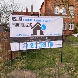 Rafał Cendrowski - Instalacje gazowe Rakowiec