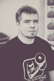 Trener personalny Bielsko-Biała