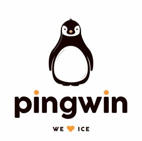 Pingwin Łódzka Fabryka Lodu - Lody Łódź