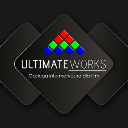 Ultimate Works - Usługi Informatyczne, Obsługa informatyczna dla Firm - Strony internetowe Jelenia Góra