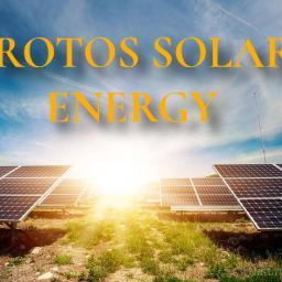 Protos Solar Energy Sp. z o.o - Firmy Głogów