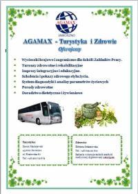 Agamax - Medycyna naturalna Jaworzno