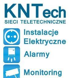 KNTech - Instalacje Dąbrowa Górnicza