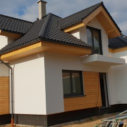 Domy szkieletowe Opole 1
