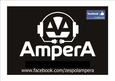 AmperA - Zespół muzyczny Biskupice