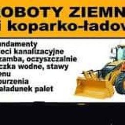 Iskra - Roboty Ziemne Janki
