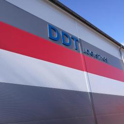DDT Logistics Sp. z o.o. - Usługi motoryzacyjne Bydgoszcz