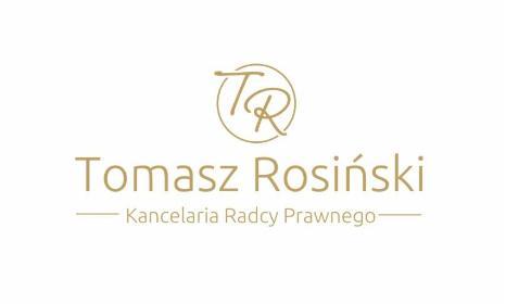 Kancelaria Radcy Prawnego Tomasz Rosiński - Adwokat Karnista Biała Podlaska