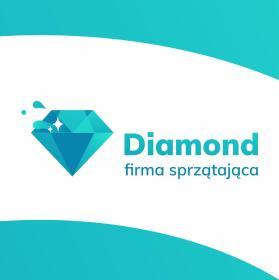 Firma Sprzątająca_Diamond - Tele biuro Bytom