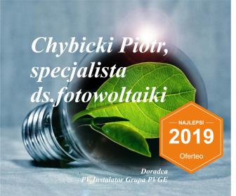 Chybicki Piotr OZE - Kolektory słoneczne Skierniewice