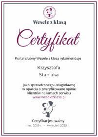 FHU Handmix Centrum Usług Weselnych Krzysztof Staniak - Fotobudka Puławy